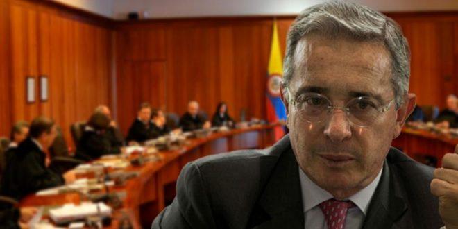 Niegan otras 223 tutelas que pedían la liberación de Álvaro Uribe – Burbuja  Política